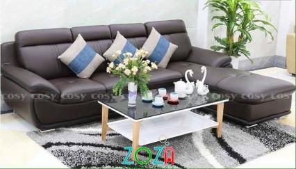 Sofa cao cấp khuyến mại