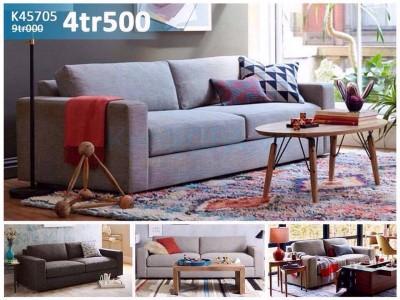 Sofa Băng Mẫu Mới 02