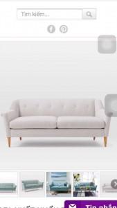 Sofa Băng Mẫu Mới 57
