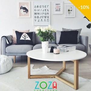 Bàn sofa - 002