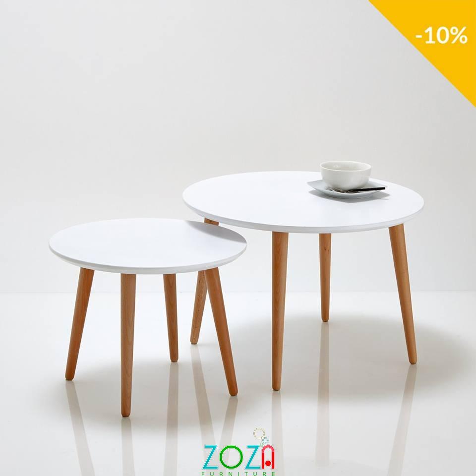 Bàn sofa - 006