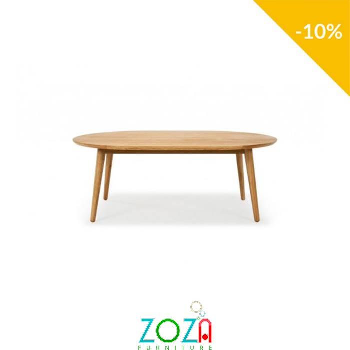 Bàn sofa tròn nhỏ - 007