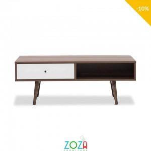 Bàn sofa gỗ sồi - 011