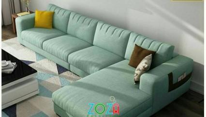Sofa phòng khách mẫu mới nhất 24