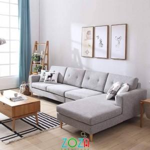 Sofa phòng khách mẫu mới nhất