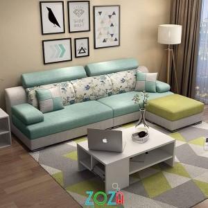 Sofa phòng khách mẫu mới nhất 26