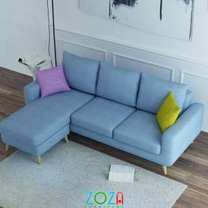 Sofa phòng khách mẫu mới nhất 28