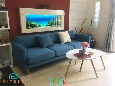 Sofa băng mẫu mới đẹp
