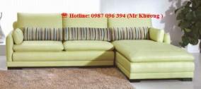 Sofa Giá Rẻ Góc L Tại HCM