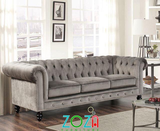 Sofa băng cổ điển mới nhất