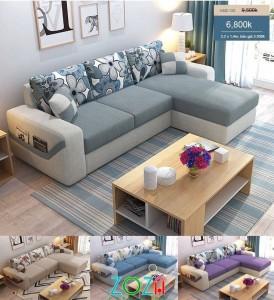 Sofa giá rẻ đẹp giảm giá