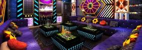 Sofa Karaoke 5