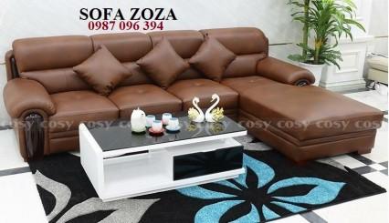 Sofa cao cấp mẫu mới 03