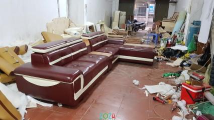 Sofa cao cấp (18A)