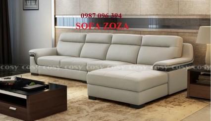 Sofa cao cấp mẫu mới 04