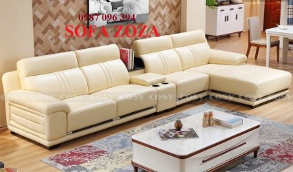 Sofa cao cấp mẫu mới 06
