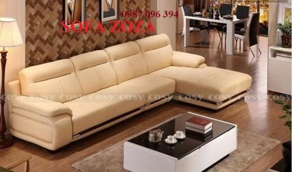 Sofa cao cấp mẫu mới 08