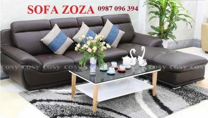 Sofa cao cấp mẫu mới 09