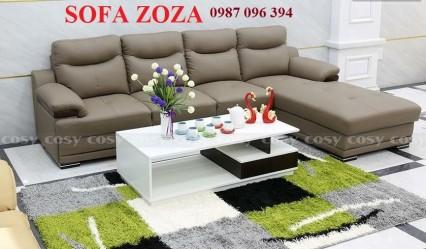 Sofa cao cấp mẫu mới 10