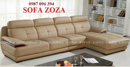 Sofa cao cấp mẫu mới 11