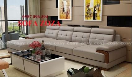 Sofa cao cấp mẫu mới 12