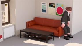 Sofa văn phòng 8
