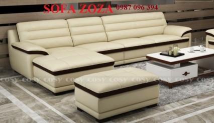 Sofa cao cấp mẫu mới 13