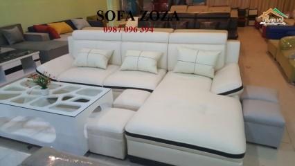Sofa cao cấp mẫu mới 14