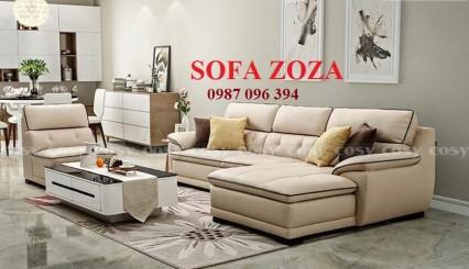 Sofa cao cấp mẫu mới 15