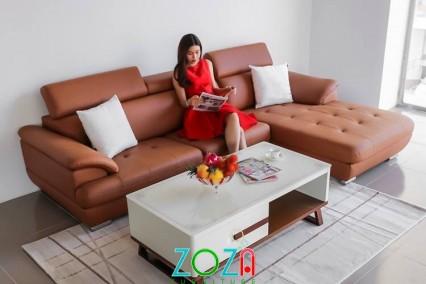 sofa văn phòng giá rẻ 12