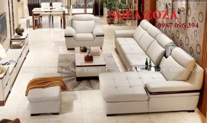 Sofa cao cấp mẫu mới 16