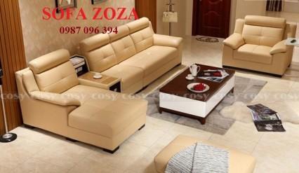 Sofa cao cấp mẫu mới 17