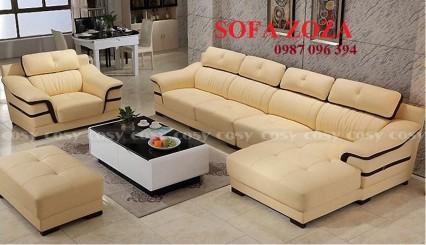 Sofa cao cấp mẫu mới 18