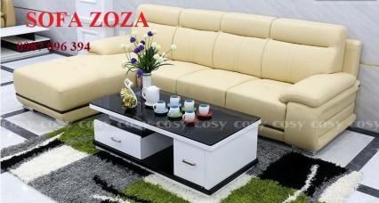 Sofa cao cấp mẫu mới 19