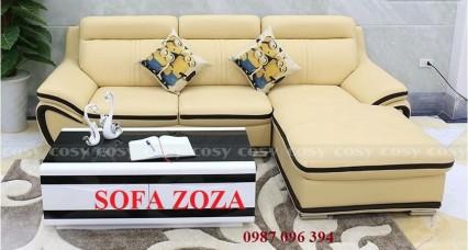 Sofa cao cấp mẫu mới 20