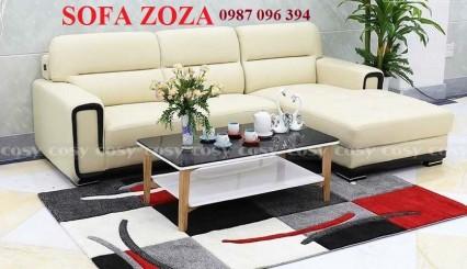 Sofa cao cấp mẫu mới 21