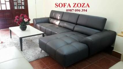 Sofa cao cấp mẫu mới 23