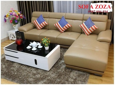 Sofa cao cấp mẫu mới 24