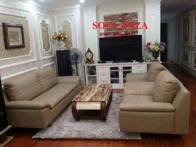 Sofa cao cấp mẫu mới 25