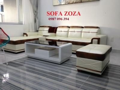 Sofa cao cấp mẫu mới 28