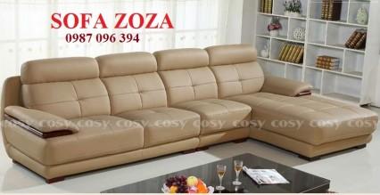Sofa cao cấp mẫu mới 31