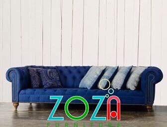 Sofa băng cổ điển giá rẻ