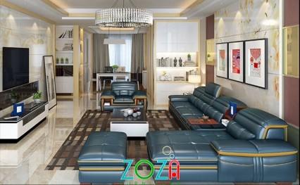 Sofa cao cấp đẹp mẫu mới