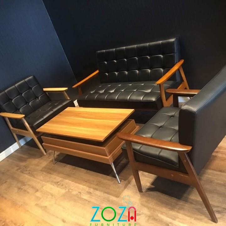 Sofa văn phòng 15