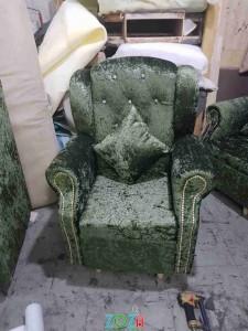 ghế nail giá rẻ 1224