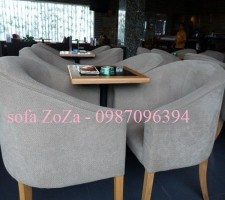Ghế cafe 2