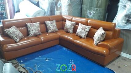 Sofa da mẫu đẹp