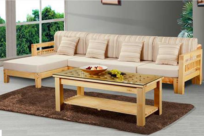 Sofa phòng khách 21