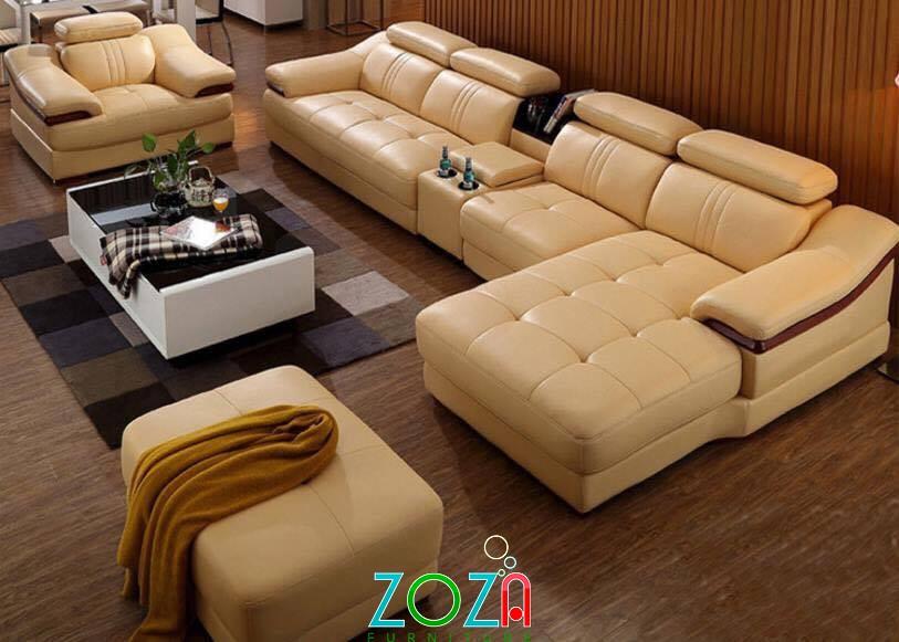 ghế sofa cao cấp cho chung cư