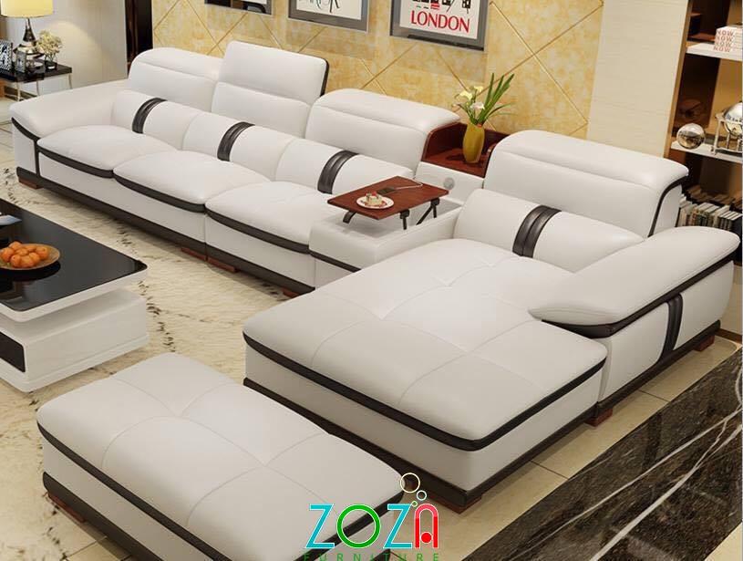 ghế sofa cao cấp cho biệt thự